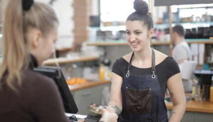 Addressing Customer Service Post Covid