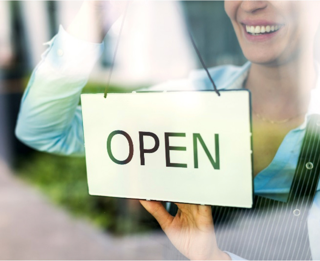 How to address marketplace changes